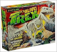 SmartLab It's Alive T. Rex