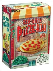 ArtLab Itty Bitty Pizzeria Kit