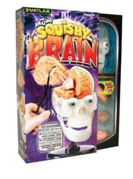 SmartLab The Amazing Squishy Brain