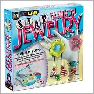 ArtLab Snap Fashion Jewelry Studio