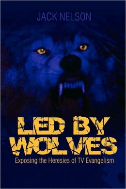 Led By Wolves