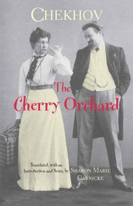 The Cherry Orchard