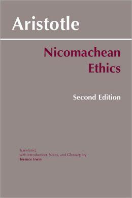 Nicomachean Ethics (Second Edition)