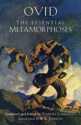 The Essential Metamorphoses
