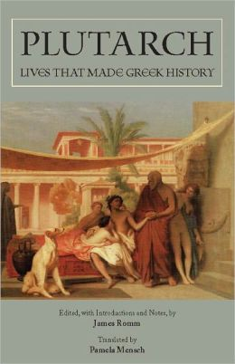 Lives that Made Greek History