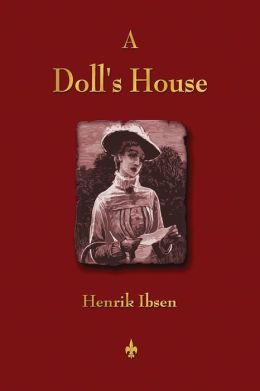 "the techniques used by henrik ibsen in a dolls house B e y t u l h i k m e 6 ( 1 ) 2 0 1 6 l o y 33 a feminist analysis of henrik ibsen's a doll's house ""analys[ing] the role that literary forms and practices, together with the."