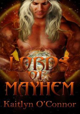 Lords of Mayhem
