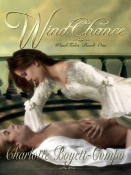 WindChance [The WindTales Trilogy Book I]