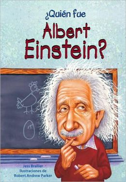 Quien fue Albert Einstein?/Who Was Albert Einstein?