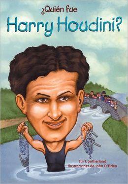 Quien fue Harry Houdini? / Who Was Harry Houdini?
