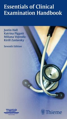 Essentials of Clinical Examination Handbook