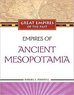 Empire of Ancient Mesopotamia
