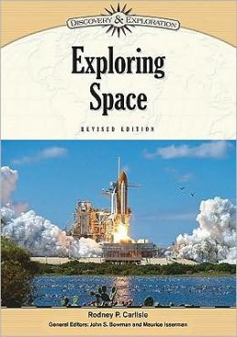 Exploring Space, Revised Edition