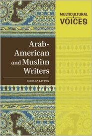 Arab-American and Muslim Writers