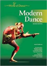 Modern Dance Second Edition