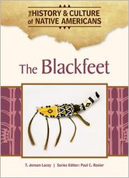 The Blackfeet