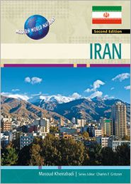 Iran (Modern World Nations Series)