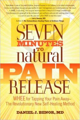 7 Minutes to Natural Pain Release