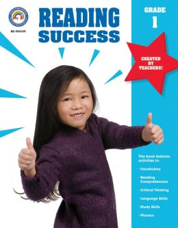 Reading Success, Grade 1