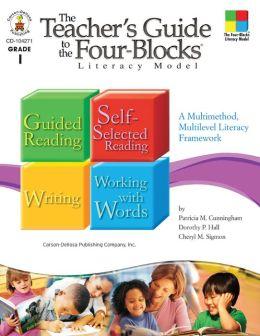 The Teacher's Guide to the Four-Blocks Literacy Model: A Multimethod, Multilevel Literacy Framework