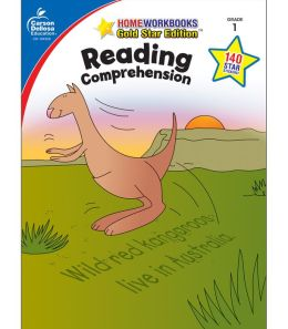 Reading Comprehension: Grade 1