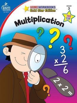 Multiplication: Grade 3