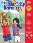 Book Cover Image. Title: Summer Bridge Activities Grades 5-6, Author: Carson-Dellosa Publishing Staff