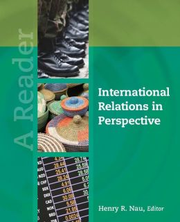 International Relations in Perspective: A Reader
