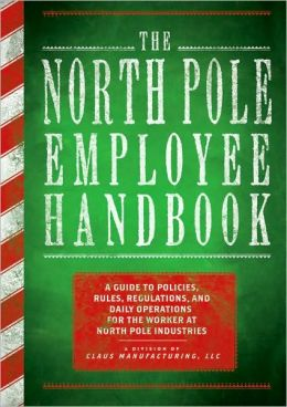 North Pole Employee Handbook