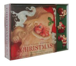 Night Before Christmas Gift Set: The Classic Edition with keepsake ornaments