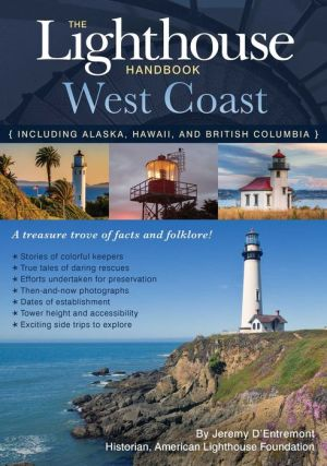 The Lighthouse Handbook: West Coast