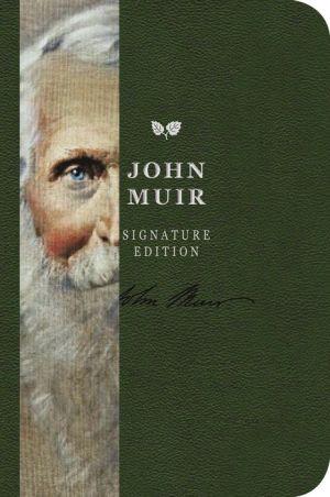 John Muir Notebook