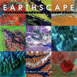 2009 Earthscape Wall Calendar