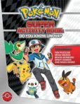 Book Cover Image. Title: Pokemon Super Activity Book:  Do You Know Unova?, Author: . Pikachu Press