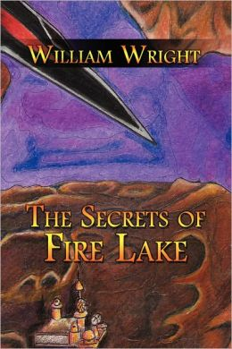 The Secrets Of Fire Lake