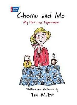 Chemo and Me: My Hair Loss Experience