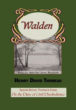David Thoreau Walden