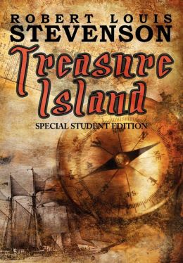 Treasure Island - Special Student Edition