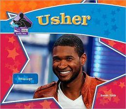 Usher: Famous Singer