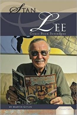 Stan Lee: Comic Book Superhero