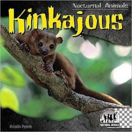 Kinkajous