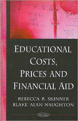 Educational Costs Prices and Financial Aid