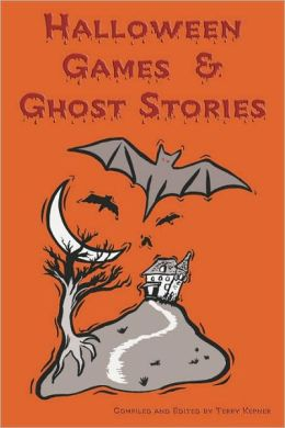 Halloween Games & Ghost Stories