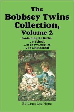 The Bobbsey Twins Collection, Volume 2
