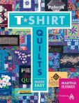 Book Cover Image. Title: T-Shirt Quilts Made Easy, Author: Martha DeLeonardis