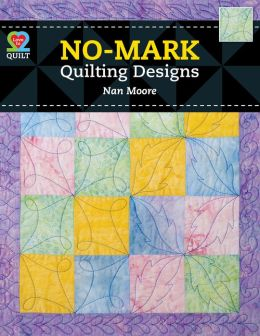 No-Mark Quilting Designs