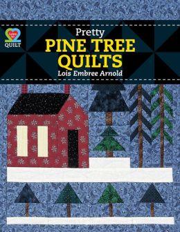 Pretty Pine Tree Qlts