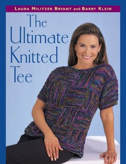 The Ultimate Knitted Tee