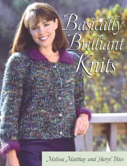 Basically Brilliant Knits