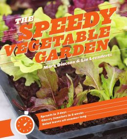The Speedy Vegetable Garden